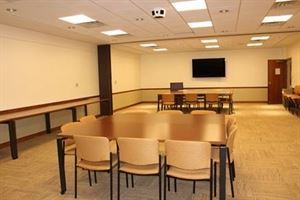 Providence Center Conference Room