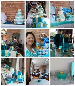 IDP Event & Party Planning, LLC