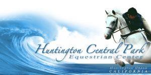 Huntington Central Park Equestrian Center