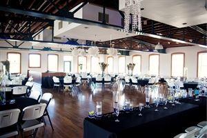 Banquet / Reception Area