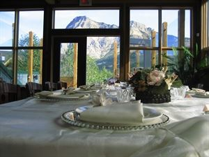 Waterton Lakes Lodge Resort