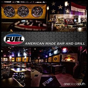 Fuel American Made Grill & Bar