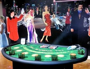 Florida Casino Party Nights
