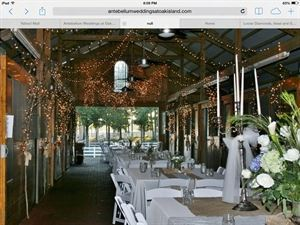 Country Southern Wedding Rentals
