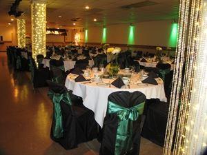 Regent Park Banquet Hall