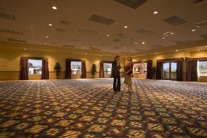 Tequa Ballroom
