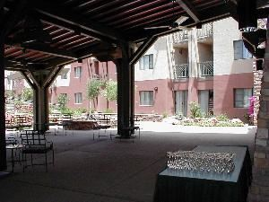 Canyon Patio (Covered)