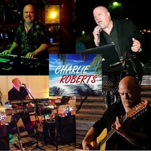 Charlie Roberts - DJ & Live Musician - New Orleans