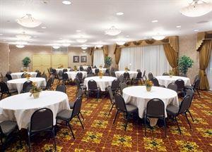 Cabernet Meeting Room