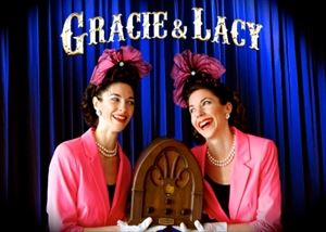 Gracie & Lacy (SSL Productions)