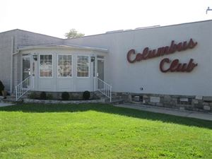 The Columbus Club