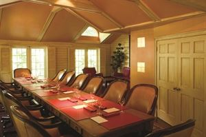 Cottage Boardroom