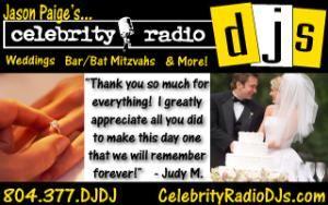Celebrity Radio DJs