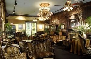 The Tobacco Company Restaurant & Club