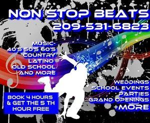 Non Stop Beats