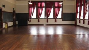 Auditorium 209/210