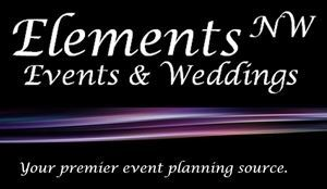 Elements NW Events & Weddings