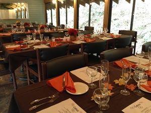 Crystelle Creek Restaurant