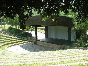 Dogwood Dell at Byrd Park