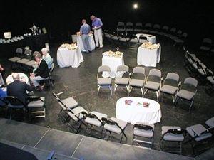 Mulitz - Gudelsky Theatre Lab