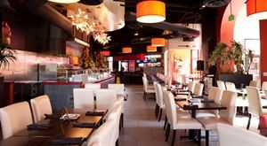 Samba Brazilian Steakhouse & Lounge - Universal CityWalk