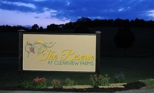 The Reserve at Clearview Farms