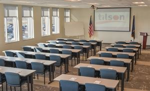 Tilson Conference Center