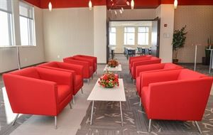 Conference Lounge