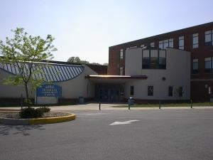 Bellevue Community Center