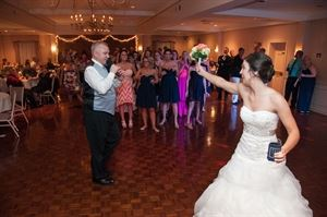 J Helbig Personalized DJ Entertainment & Uplighting