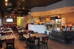 Zucchero Cappuccino Bar & Panini Grill