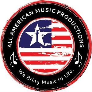ALL AMERICAN MUSIC PRODUCTIONS