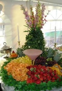All About You Catering