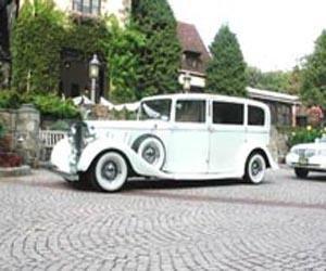 Lucien's Limousine Service, Inc
