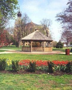 Standish Park Arboretum