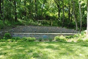 Dod Amphitheater