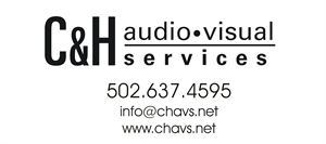 C&H Audio Visual Services, Inc.