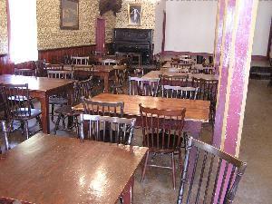 Fritz Snitzler's Saloon