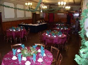 Turnverein Hall
