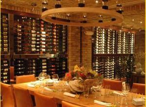 Luma's Wine Cellar