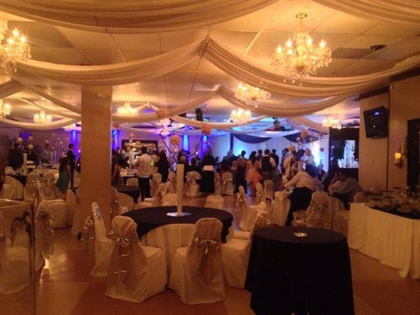 Hacienda Gardens Las Vegas Las Vegas Nv Wedding Venue