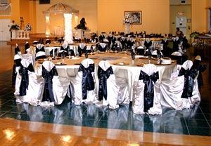 E. Richey Gardens & Banquet Facility