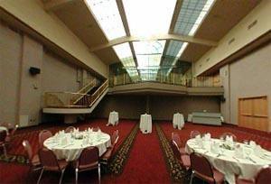 MLK Crystal Ballroom