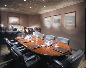 Alder Board Room