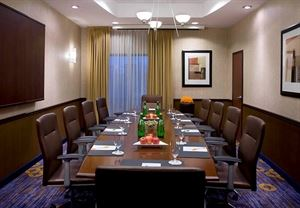 Crown Boardroom