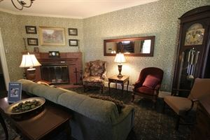 Sunnyside Room
