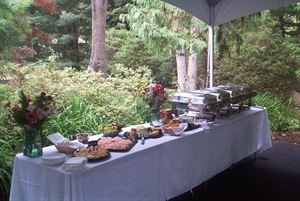 Blue Moon Mexican Cafe Catering