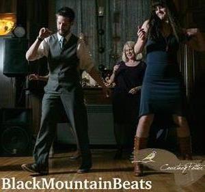 Black Mountain Beats, Mobile DJ