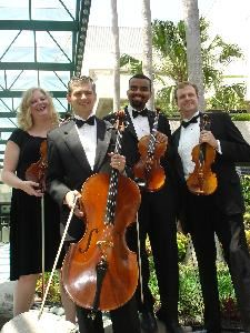 Alafia Quartet
