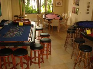 Casino Party Nights Florida Inc